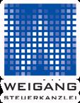 Logo der Steuerkanzlei WEIGANG